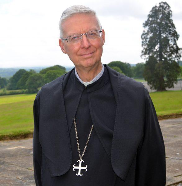 Abbot Mark
