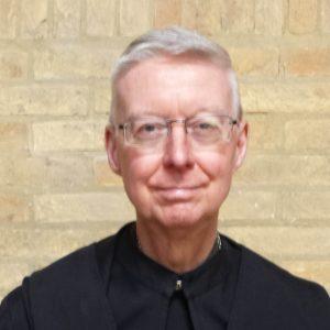 Abbot Mark Barrett